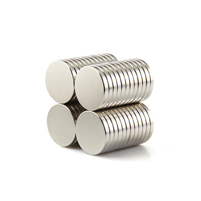 20pcs N50 Strong Round Disc Rare Earth Neodymium Magnets 15mm x 1mm Magnet