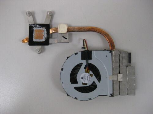 HP DV6-3000 Series CPU Cooling Fan with Heatsink 610773-001 622028-001