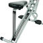 thumbnail 3 - Sunny Health & Fitness Squat Assist Row-N-Ride Trainer for Squat Exercise and