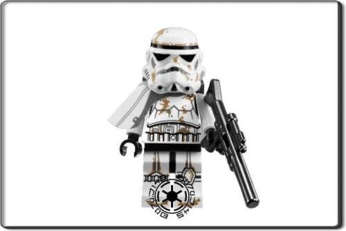 IMPERIAL SANDTROOPER SQUAD SERGEANT BRAND NEW 9490 LEGO STAR WARS