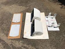 Klipsch AW-650 indoor/outdoor Speakers with Mounting hardware