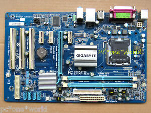 GIGABYTE GA-P41-ES3G DRIVER FOR WINDOWS