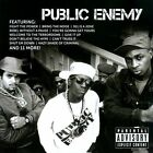 Icon 2 [PA] by Public Enemy (CD, Feb-2014, 2 Discs, Def Jam (USA))