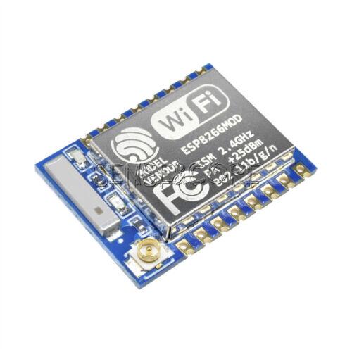 2stks ESP-07 ESP8266 Wireless Remote PortTransceiver Module Board AP+STA