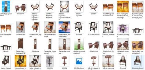 Holzbank TEAK H.45cm L.56x25cm  Wohnen Tisch Dekoration Möbel Sitzbänke /& Hocker