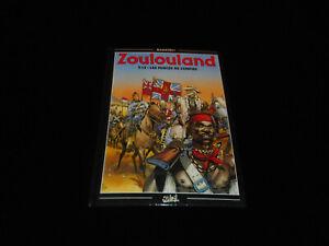 Ramaioli-Zululand-13-The-Forces-De-L-039-em-Pire-Eo-Sun-DL-Octobre-1998