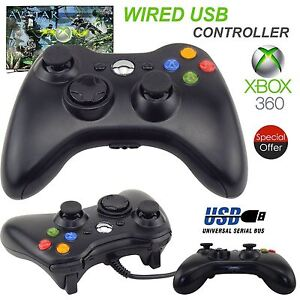 how to connect xbox 360 controller to laptop windows 10