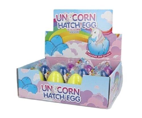 UOVO da incubare Unicorno-NV300 per bambini Fantasy Divertente Giocattolo Tratteggio il tuo Unicorno