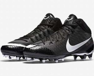 in stock f49fd 65be7 Image is loading NIKE-CJ3-PRO-TD-Football-Cleats-MENS-10-