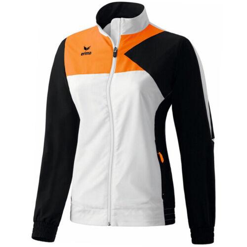 Erima premium one señora equipo pelota Sport presentación entrenamiento chaqueta nuevo