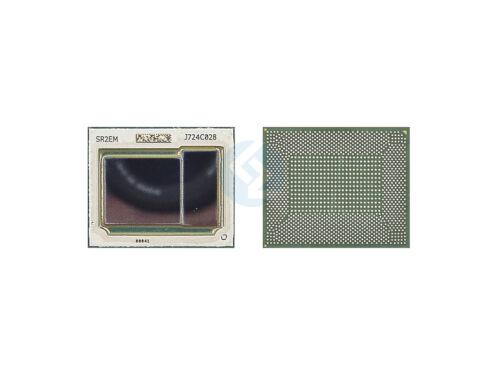 Re-ball Tested Original Intel Core M5-6Y54 SR2EM BGA CPU Processor chip