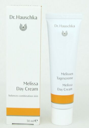 Dr. Hauschka Melissa Day Cream 30 ml/ 1 oz Sealed Tube (sku:15984)