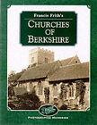Francis Frith's Berkshire Churches by Francis Frith, David Parker (Hardback, 2000)