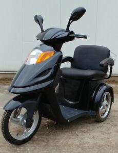 400W ElektroMobil David 1 SeniorenMobil DreiRad ElektroScooter bis 15km/h