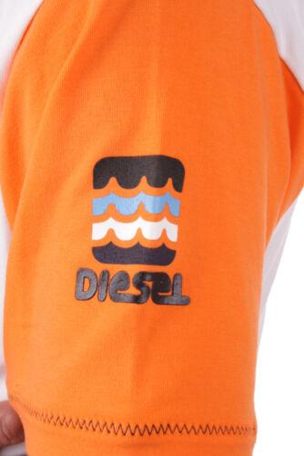 Diesel  AKAW-T Maglietta Herren Wassershirt Kurzarm