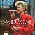 David Bowie: On Stage in Holland by Bernard Rubsamen (Paperback, 2016)