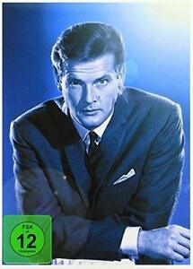 Simon-Templar-Collector-039-s-Box-1-26-Folgen-DVD-Roger-Moore