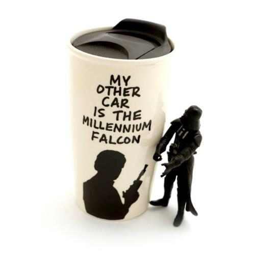 Millennium Falcon Han Solo Eco Travel Mug