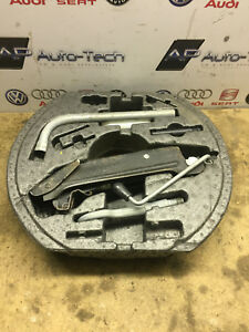 Foam-tool-kit-Holder-with-tools-AUDI-A3-8P-1-6-FSI-Sport-2-door