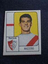 ***RACCOLTA GOL ANNI '60*** ED. NANNINA - MAZZERO (MANTOVA)