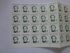 40 NH federated states of MICRONESIA 4c Jules Dumont Durville stamps