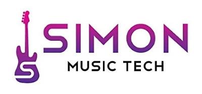 Simon Music Tech
