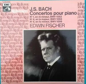Scheibe-33-Time-J-S-Bach-Concerto-Fuer-Piano-Edwin-Fischer-Ref-292595083314