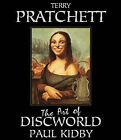 The Art of the Discworld by Terry Pratchett (Hardback, 2004)