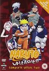 Naruto Unleashed - Complete Series 2 DVD 2007