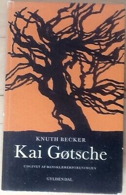 knuth becker bøger