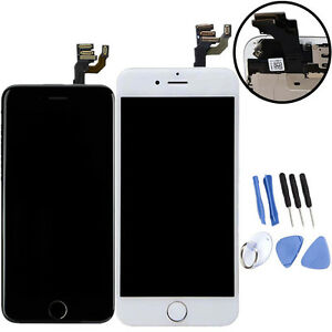 iphone 6 screen repair for iphone 6 6 plus 6s lcd display touch screen digitizer 15076