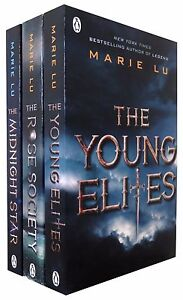 Marie-Lu-039-s-The-Young-Elites-3-Books-Set-Collection-The-Midnight-Star