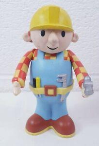 Bob The Builder HIT in plastica/Chapman da collezione giocattolo K 2003 RARO per bambini