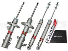 Skunk2 541-05-1255 Sport Shocks (Front & Rear Set) 14-15 Honda Civic & Si