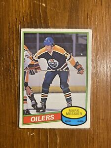 Mark-Messier-Rookie-Card-1980-81-O-Pee-Chee-289