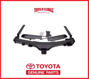 Image Is Loading 2017 2019 Toyota Highlander Limited Tow Hitch Receiver