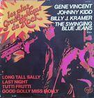 Les Plus Grands Noms Du Rock (Gene Vincent, Johnny Kidd, ...) - Vinyl LP 33T