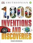 1,000 Inventions and Discoveries by Dk Publishing (Paperback / softback, 2014)