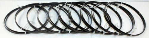versch.Holzarten 10 x Standard Sägeband 1425 mm x 6 mm x 0,65 mm x 6 Z.p.Zoll f
