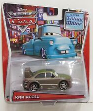 CARS - KAA REESU Toon Tokyo Mater Mattel Disney Pixar
