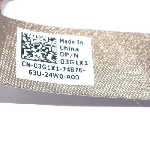 NEW Power Volume Button For Dell Inspiron 15-7779 85GTT 5568 7568 7569 7778 7579