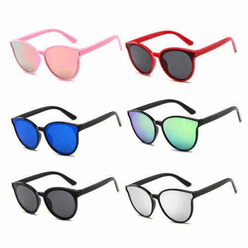 Fashion Kid Children Sunglasses Boy Girl Goggles Baby Travel Glasses UV400 Gift