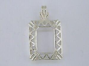 14-x-10-Emerald-Fancy-Pendant-Setting-Sterling-Silver