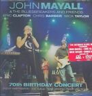 70th Birthday Concert 0826992001722 by John & Bluesbreakers Mayall CD