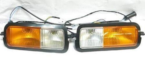 "droite Signaux lumineux complet LADA Niva /""M/"" 2010//à gauche"