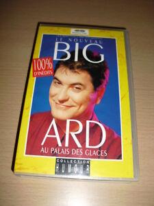 Bigard-au-Palais-des-Glaces-VHS