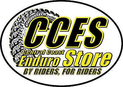 Central Coast Enduro Store