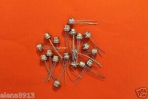 MP16B = 2N404  Germanium transistor USSR  Lot of 25 pcs