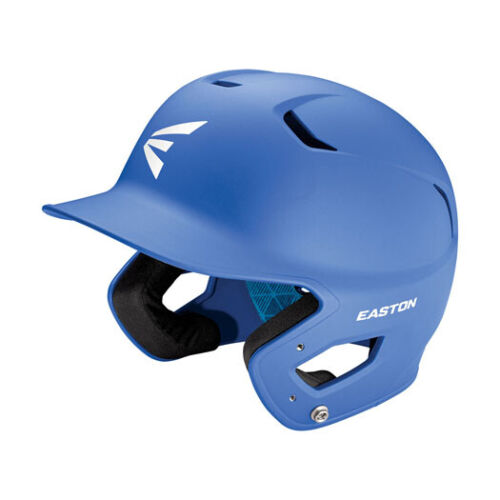 Junior Senior XL Sizes Easton Z5 Grip Baseball Batting Helmet Solid