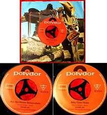 Single Werner Art: Bye Bye kleiner Sonnenschein (Polydor 52 610) D 1965
